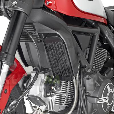 Kryt chladiče motoru Kappa Ducati Scrambler 800 2015 – 2017 K755-KPR7407