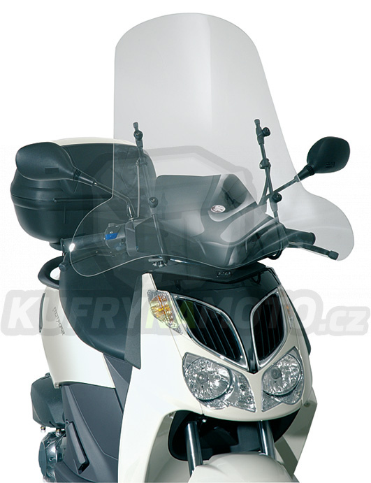 Plexisklo Kappa Aprilia Sportcity 125 2004 – 2008 K2542-105A