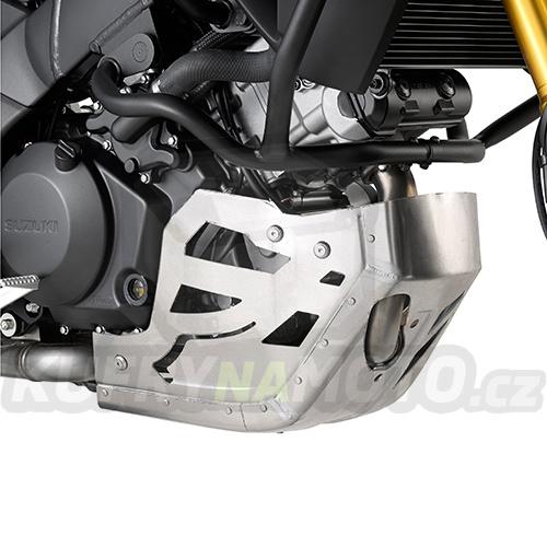 4c8cf9ec6ee07 Kryt motoru Kappa Suzuki DL 1000 V-Strom 2014 – 2016 K112-RP3105 -  Kufrynamoto.cz