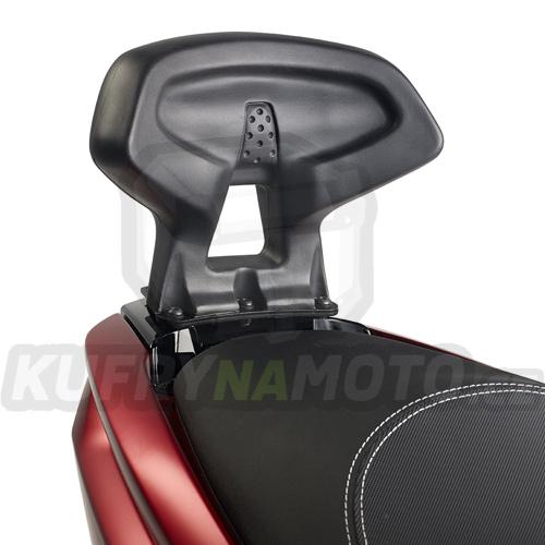 Opěrka spolujezdce Kappa Yamaha Tricity 125 2014 – 2017 K268-KTB2120