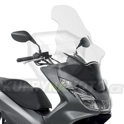Plexisklo Kappa Honda PCX 150 2014 – 2017 K1452-KD1130ST