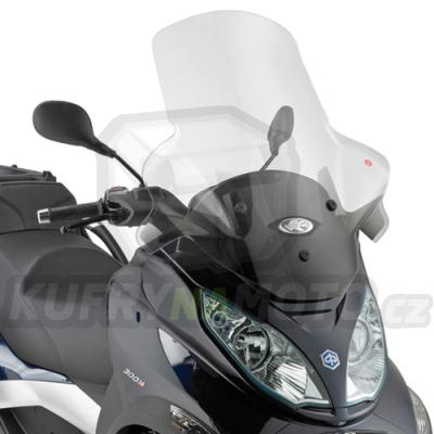 Plexisklo Kappa Piaggio MP3 Touring 400 2011 K1230-KD5601ST