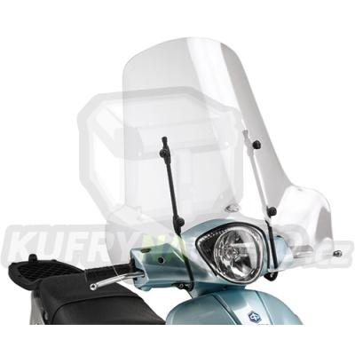 Montážní sada – držák pro plexisklo Kappa Piaggio Liberty 200 2002 – 2008 K2182-A107A