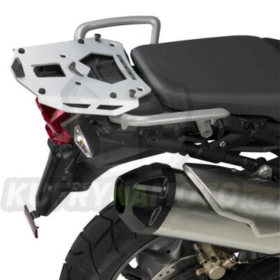 Montážní sada – nosič kufru držák Kappa Triumph Tiger 800 XC 2011 – 2017 K305-KRA6401