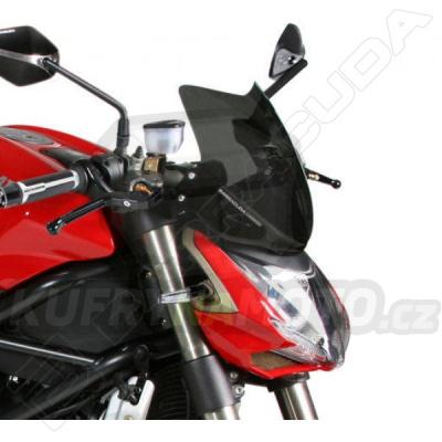 Plexisklo štít AEROSPORT Barracuda Ducati Street Fighter 1100 všechny r.v.