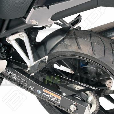 ZADNÍ BLATNÍK a KRYT ŘETĚZU Barracuda Honda CB 500 X 2016 - 2017