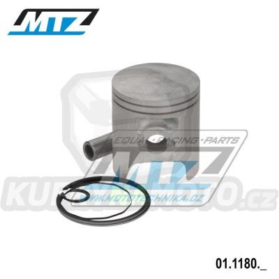 Píst Honda MTX80, MBX80-R/2 - pro vrtání 50,25mm