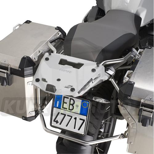 Montážní sada – nosič kufru držák Kappa Bmw R 1200 GS Adventure 2014 – 2017 K313-KRA5112