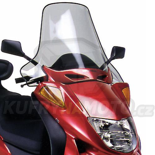 Montážní sada – držák pro plexisklo Kappa Honda Pantheon 150 1998 – 2002 K1815-D199KIT