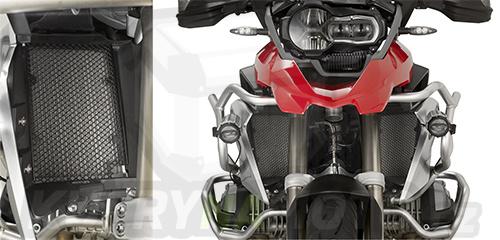Kryt chladiče motoru Kappa Bmw R 1200 GS 2013 – 2017 K756-KPR5108
