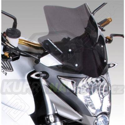 Plexisklo štít AEROSPORT Barracuda Honda CB 1000 R všechny r.v.