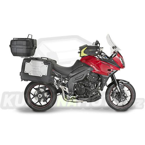 Montážní sada – nosič držák navigace smart bar Kappa Triumph Tiger Sport 1050 2013 – 2017 K2714-01SKIT