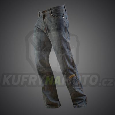 4SR moto kevlar jeans JEANS