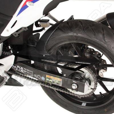 ZADNÍ BLATNÍK a KRYT ŘETĚZU Barracuda Honda CBR 500 R 2014 - 2015
