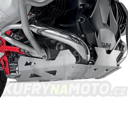 Kryt motoru Kappa – kit Bmw R 1200 R 2015 – 2017 K104-RP5117KIT