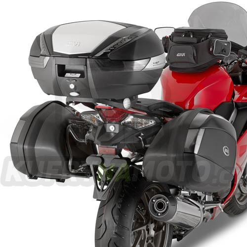 Montážní sada – nosič kufru držák Kappa Honda VFR 800 F 2014 – 2017 K232-KZ1132