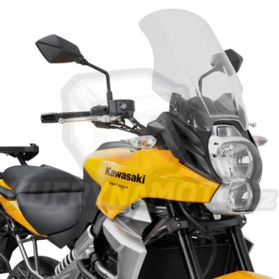 Plexisklo Kappa Kawasaki Versys 650 2010 – 2014 K1289-KD410ST