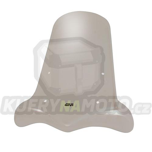 Plexisklo Kappa MBK Ovetto 50 2008 – 2014 K2476-128A