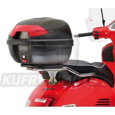 Montážní sada – nosič kufru držák Kappa Piaggio Vespa GTS 125 Super 2008 – 2017 K659-KR131