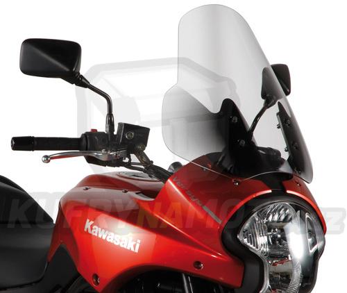 Plexisklo Kappa Kawasaki Versys 650 2006 – 2009 K1299-KD405ST