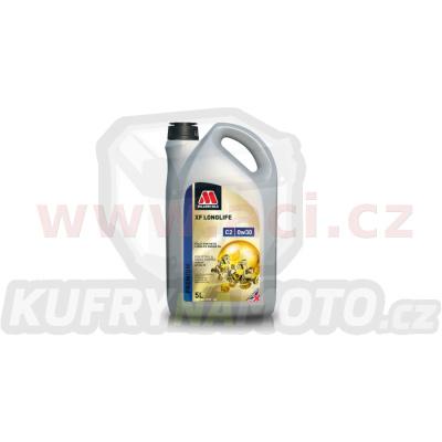 MILLERS OILS XF LONGLIFE C2 0W30 5 l