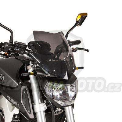 Plexisklo AEROSPORT Barracuda Yamaha MT - 09 850 2014 – 2016