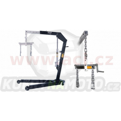 Držák motoru (rozporka) kjeřábům na motory 0,6 t
