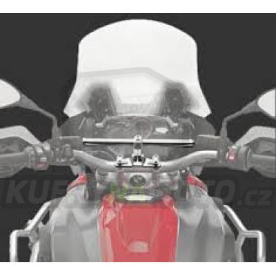 Montážní sada – nosič držák navigace smart bar Kappa Ducati Hypermotard 1100 2012 – 2014 K2633-03SKIT