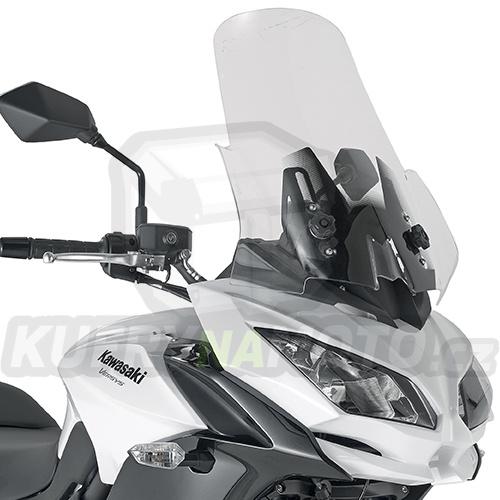 Plexisklo Kappa Kawasaki Versys 650 2015 – 2017 K1287-KD4114ST