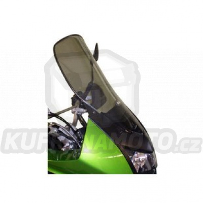 Plexisklo Kappa Kawasaki KLR 650 Enduro 2007 – 2017 K2290-408D