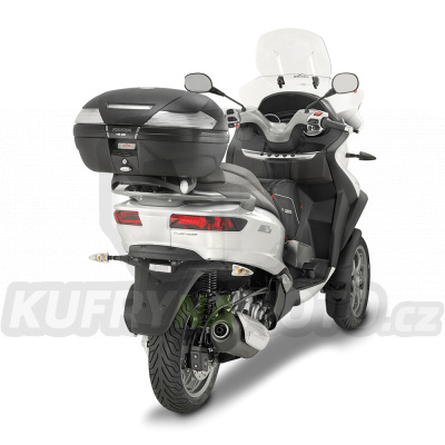 Montážní sada – nosič kufru držák Kappa Piaggio MP3 500 ie Sport 2014 – 2017 K447-KR5609